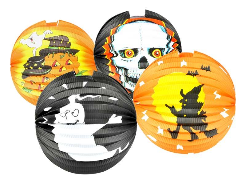 Lampión MFP FD-25 Halloween