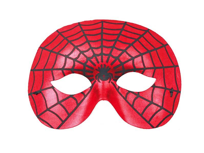 Škraboška 9104 spiderman 19cm