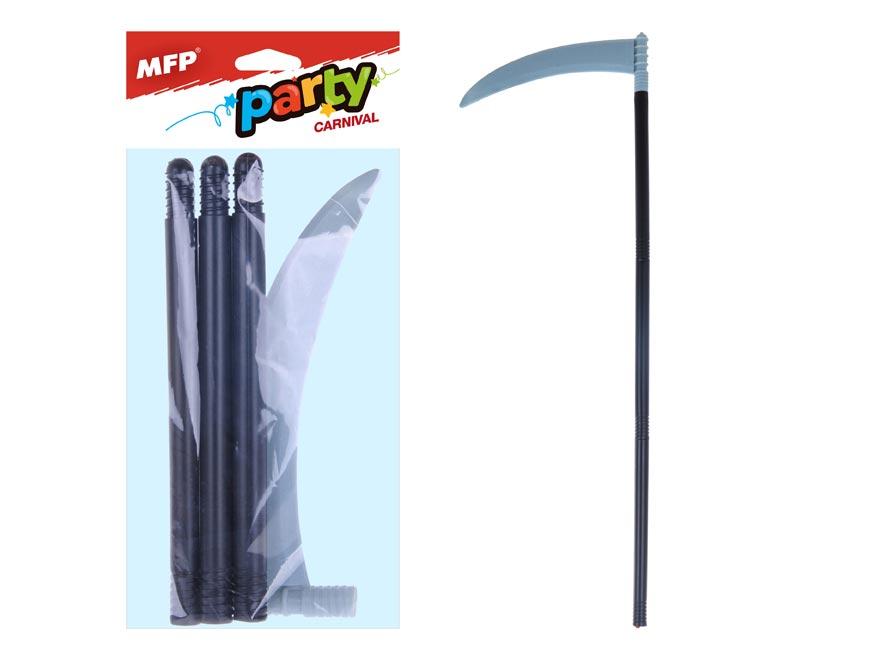 MFP kosa skládací 101 cm