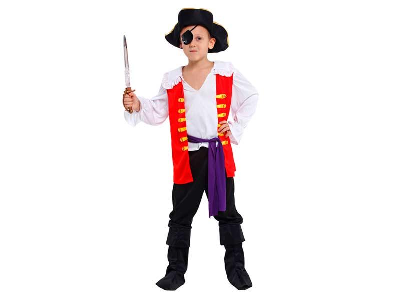 Kostým Pirát 2 9895d0d409a