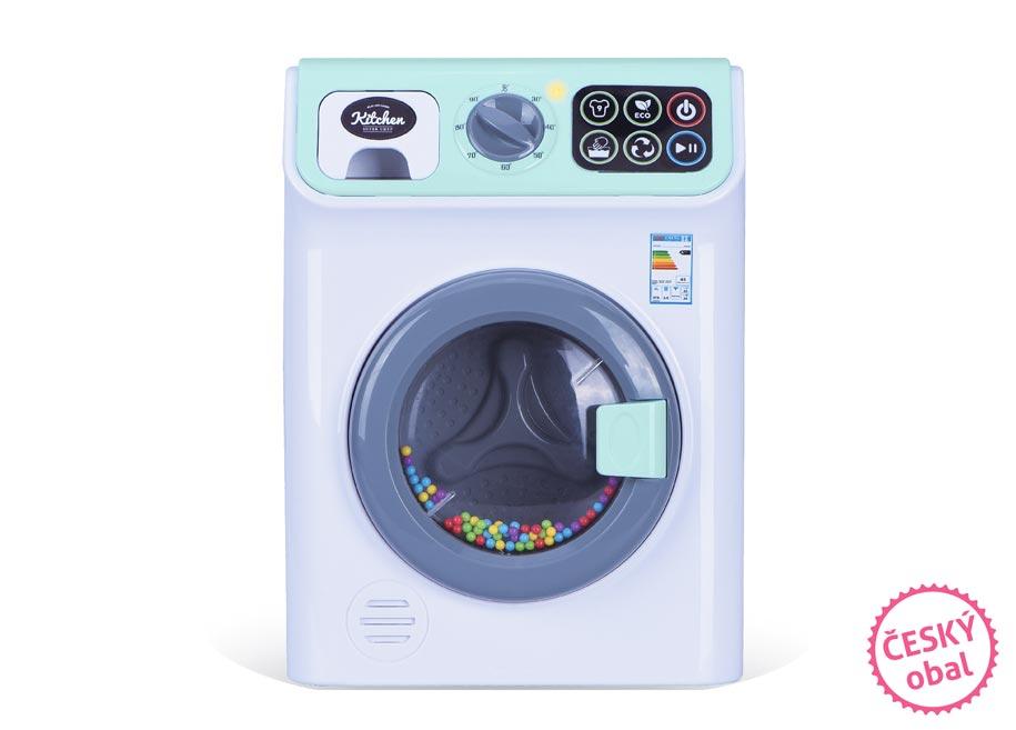 Wiky Pračka s efekty pro děti W001630