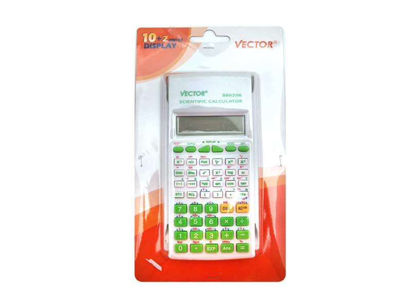 Kalkulačka 886206 vědecká