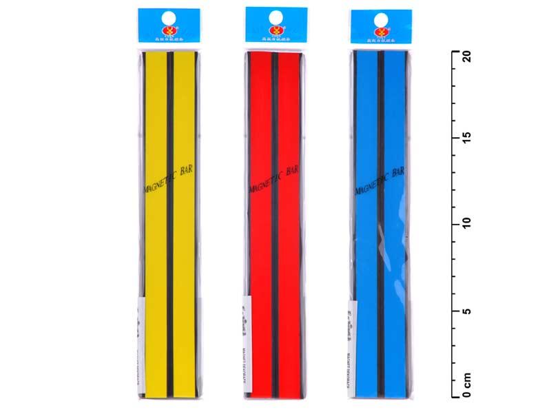 Magnety 816080 pásek 1,5x20cm 2ks
