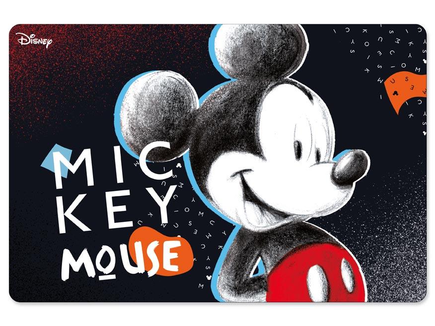 Podložka na stůl MFP 60 x 40cm Disney (Mickey)