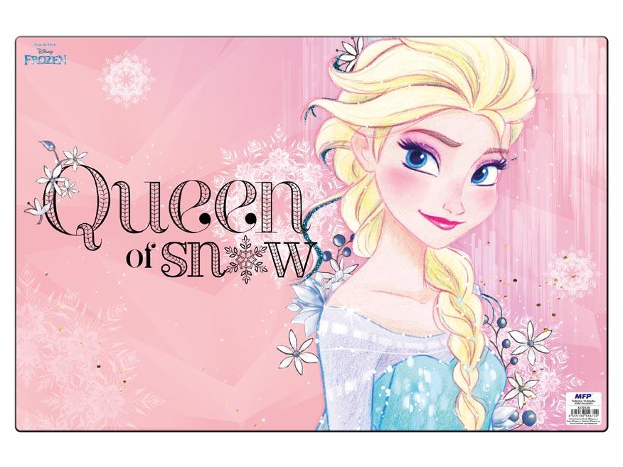 Podložka na stůl MFP 60 x 40cm Disney (Frozen)