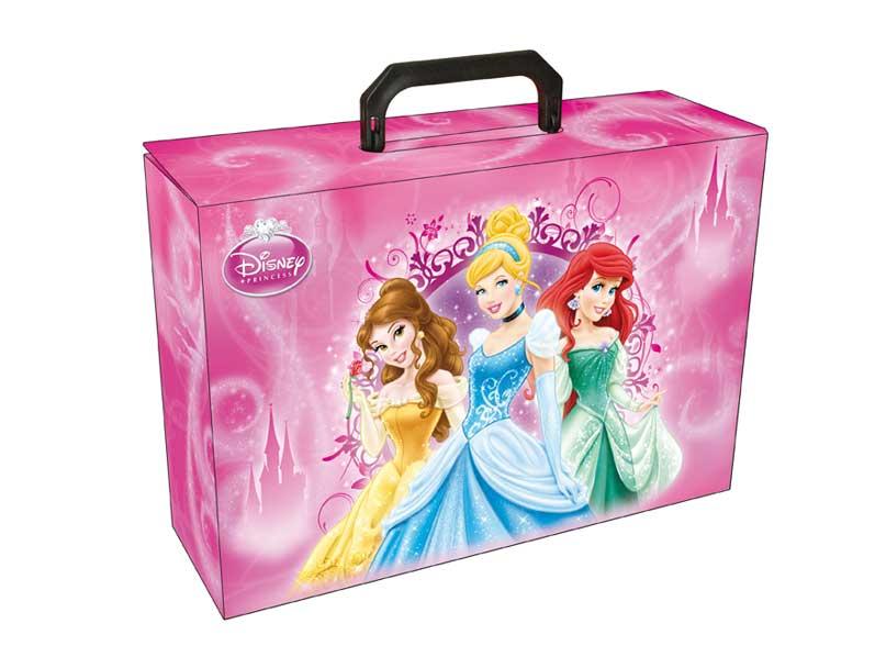 MFP kufr lamino Disney Princess (325x230x100mm)