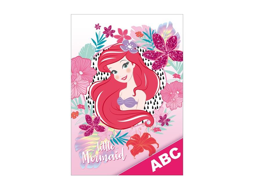 Desky na ABC MFP Disney (Princess)