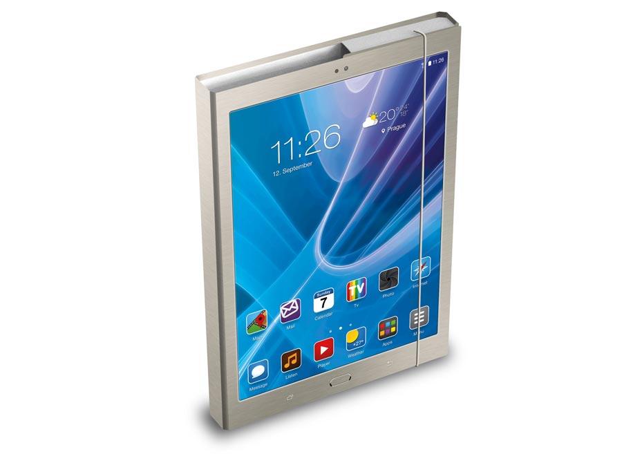 Desky na sešity MFP box A5 Tablet