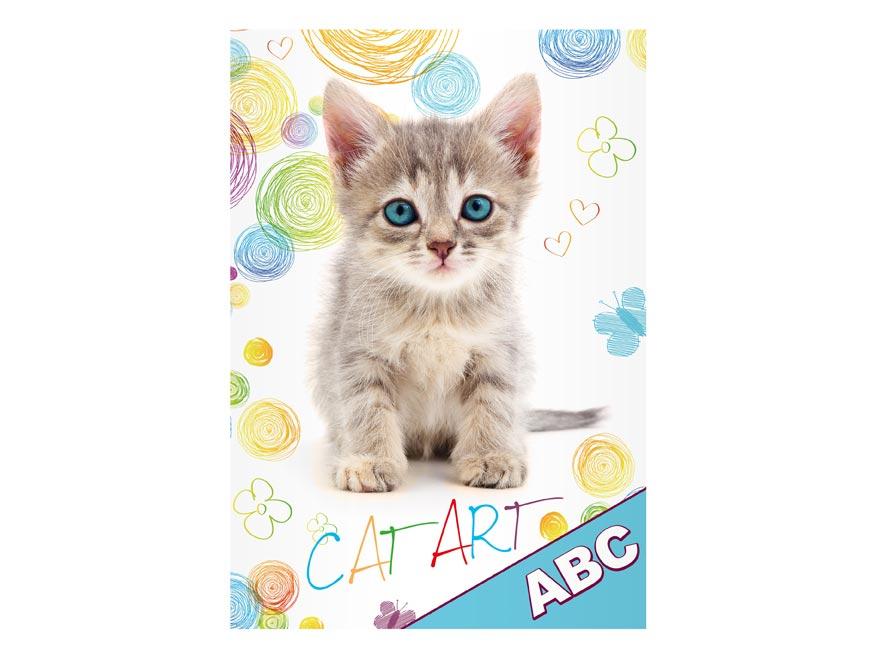 Desky na ABC MFP Kočka