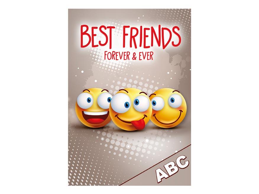 Desky na ABC MFP Smile