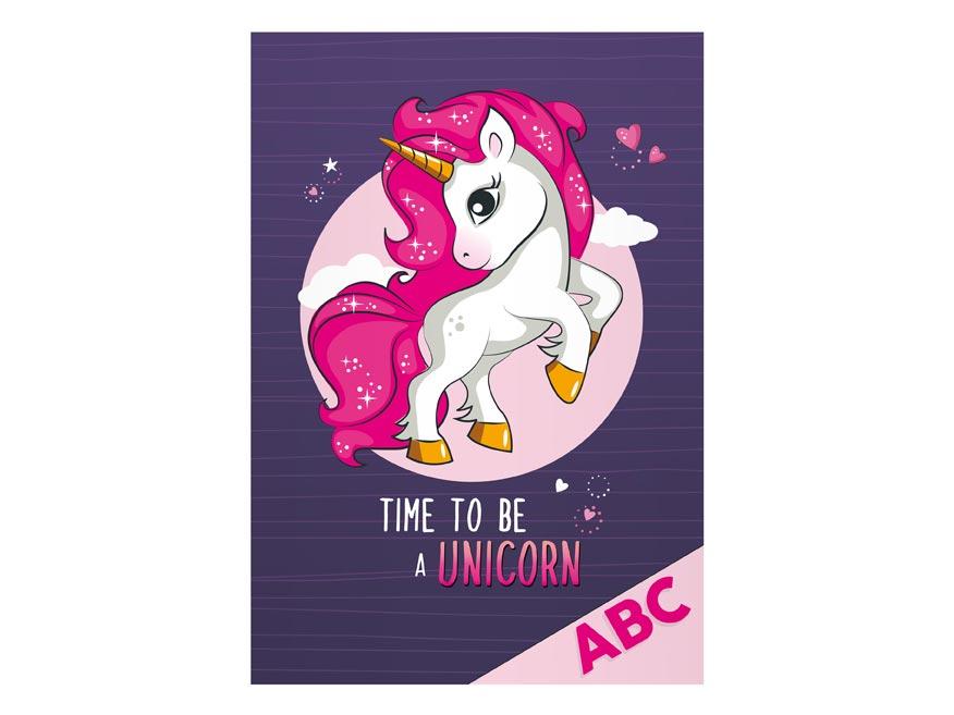 Desky na ABC MFP Unicorn