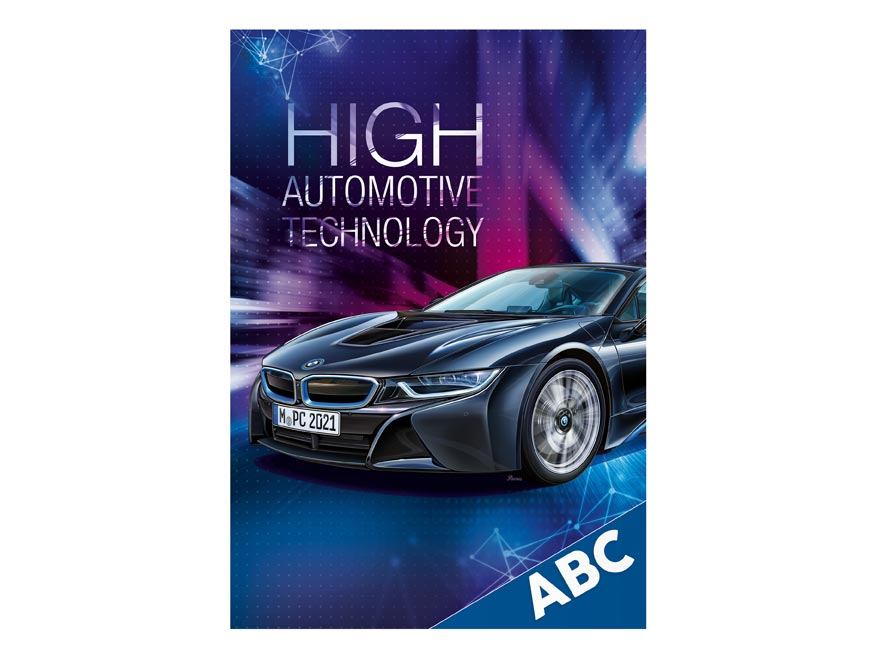 Desky na ABC MFP Auto