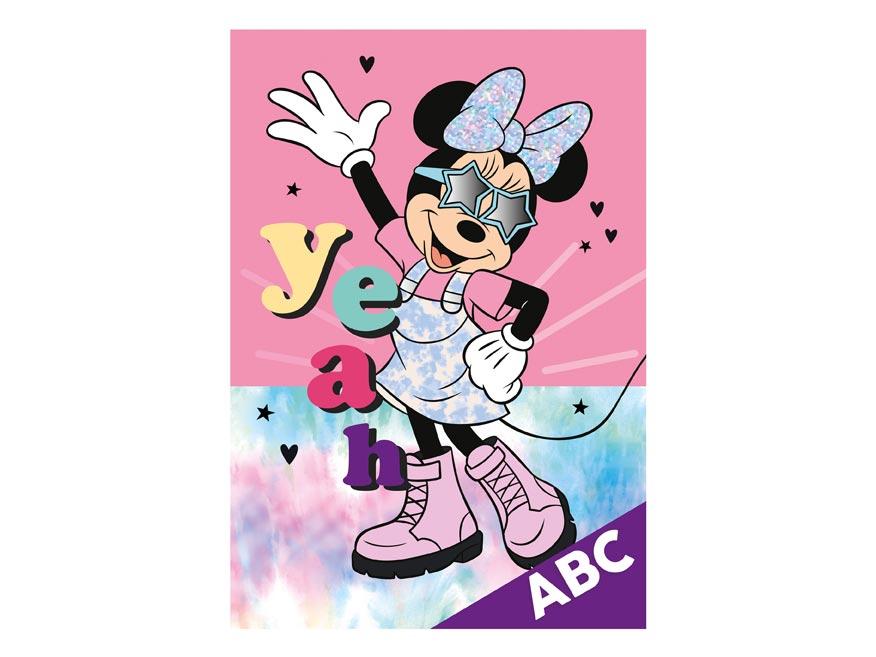 Desky na ABC MFP Disney (Minnie)