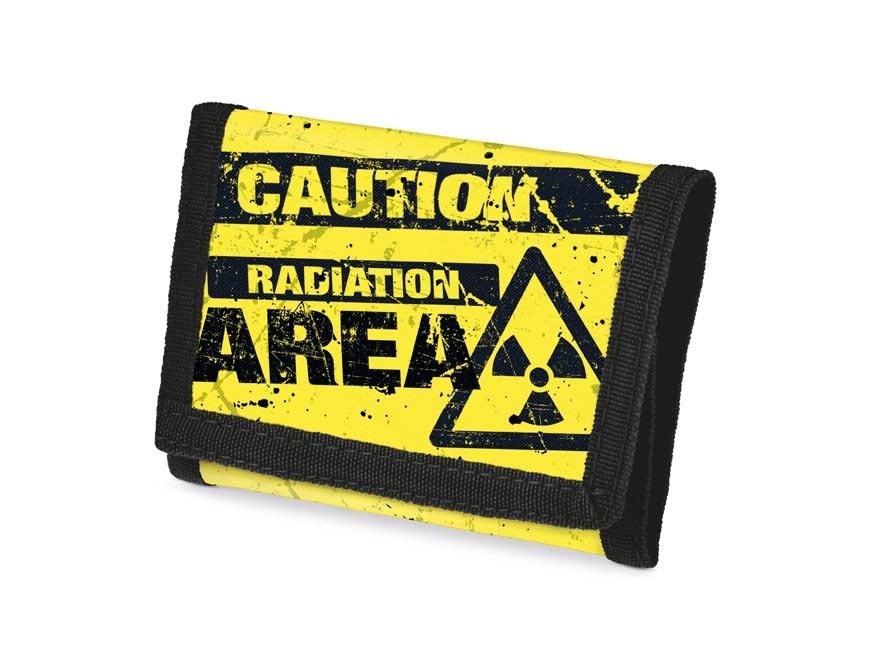 Peněženka Caution