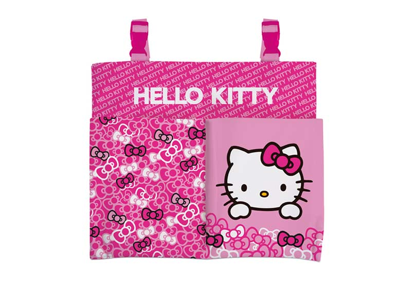 Kapsář na lavici Hello Kitty KIDS 3-562