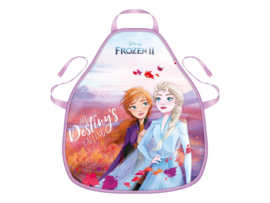 Zástěra Frozen