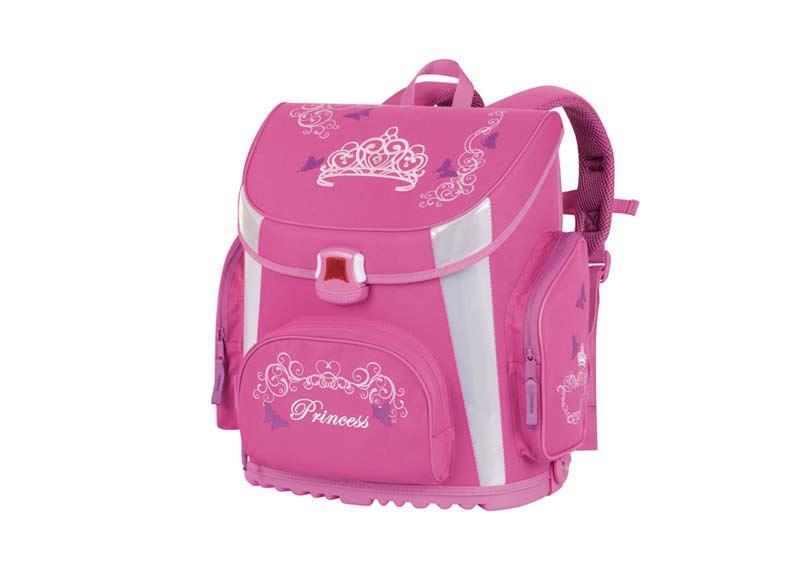 Batoh školní Noble Pink