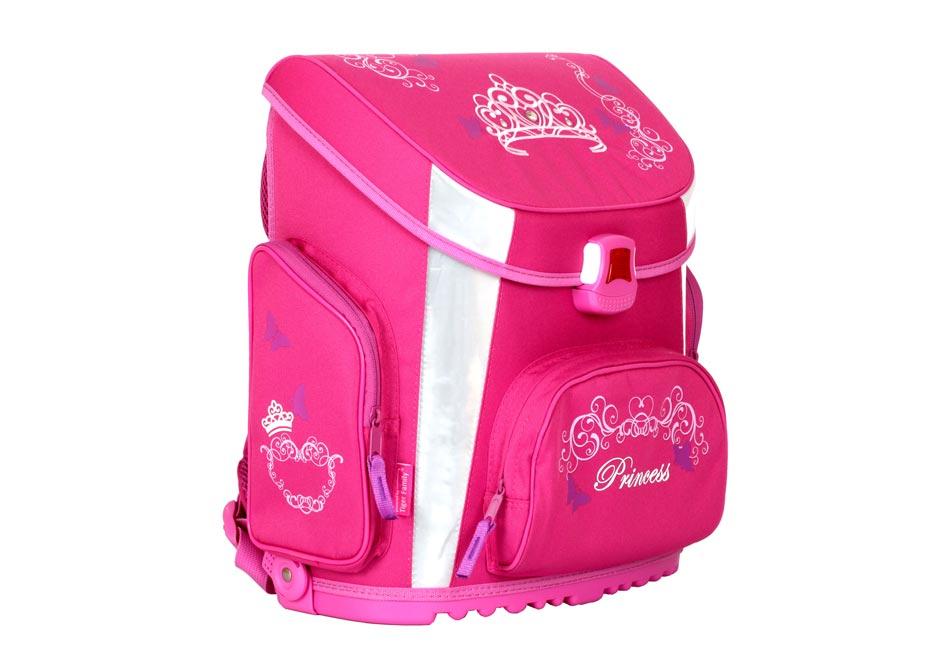Batoh školní Noble Pink  c797318583