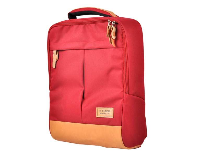 Batoh Cube Red