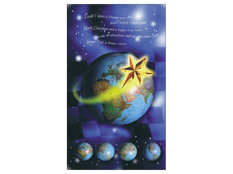 Přání novoroční, PF V24-006 O (T)