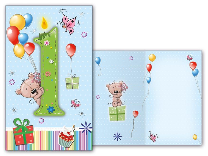 MFP přání k narozeninám 01 M33-083 T