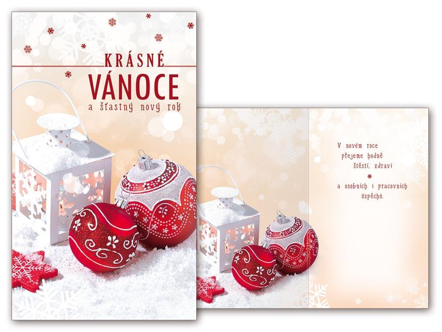 Přání novoroční, PF V24-351 T