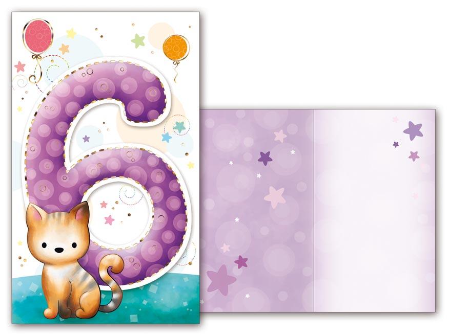 Přání k narozeninám 06 M33-096 T