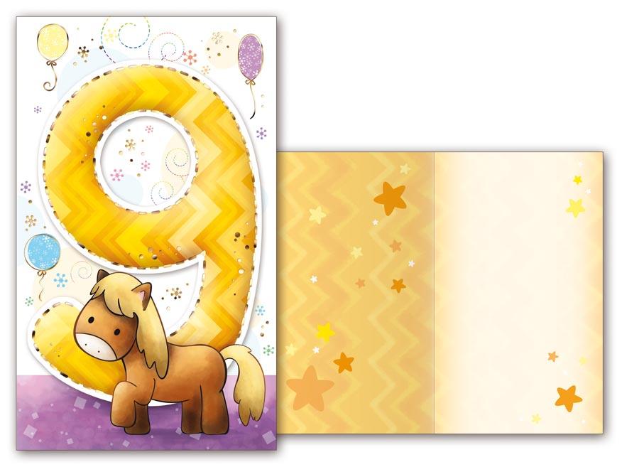 Přání k narozeninám 09 M33-099 T
