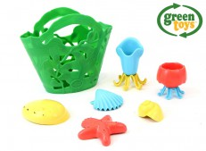 Green Toys Set do vany W009305