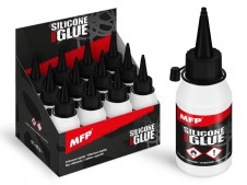 Lepidlo Hobby Silicon glue 60g